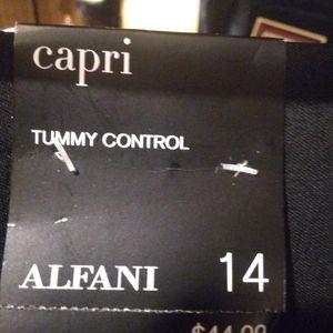 Alfani Capri Ladies